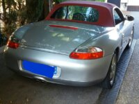 VDS BOXSTER 3.2S 4
