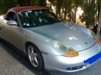 VDS BOXSTER 3.2S 6