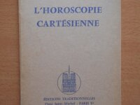 l'Horoscopie Cartésienne (Claire Santagostini) 1