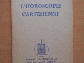 l'Horoscopie Cartésienne (Claire Santagostini)