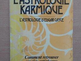 l'Astrologie Karmique (Dorothée Koechlin)