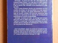 Astrologie, la Preuve par Deux (S. Fuzeau-Braesch) 2