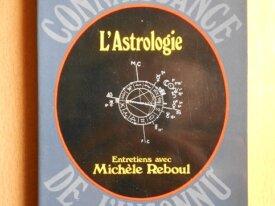 l'Astrologie (André Barbault)