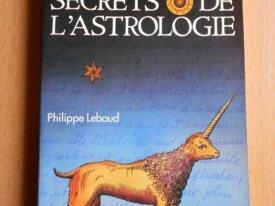 Les Charmes Secrets de l'Astrologie (Olenka Veer)