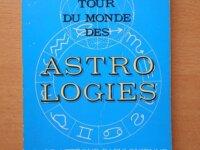 Le Tour du Monde des Astrologies (Mara Maudrac) 1