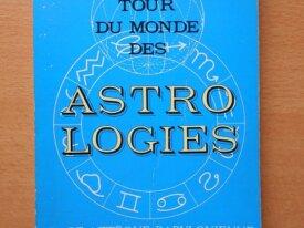 Le Tour du Monde des Astrologies (Mara Maudrac)