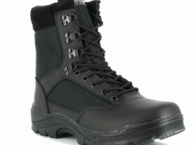Chaussures Tactical Zip - Miltec