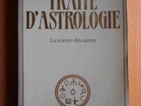 Traité d'Astrologie, Science des Astres (Hirsig) 1