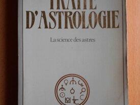 Traité d'Astrologie, Science des Astres (Hirsig)