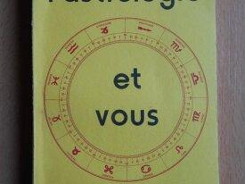 Astrologie et Vous (Georges Antarès)