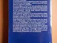 Prévision de l'Avenir par l'Astrologie (Barbault) 2