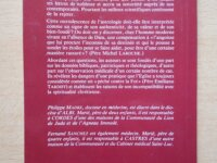 l'Astrologie (Dr F. Sanchez, Dr Ph. Madre) 2