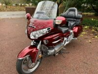Vends Goldwing 1800 1