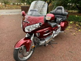 Vends Goldwing 1800