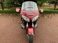 Vends Goldwing 1800 3