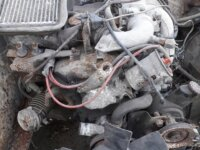 moteur 505 turbo  1