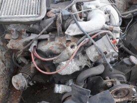 moteur 505 turbo