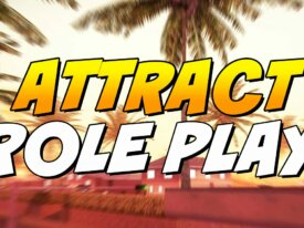 Attract Role Play | Заявление на пост лидера