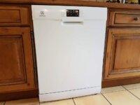 Lave vaisselle Electrolux 1