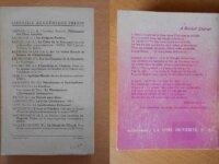 Lot : 2 livres sur Rudolf Steiner 5