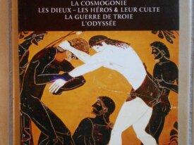 La Mythologie Grecque (Sparthari Elisabeth)
