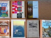 Lot : 7 livres sur les Cathares 4