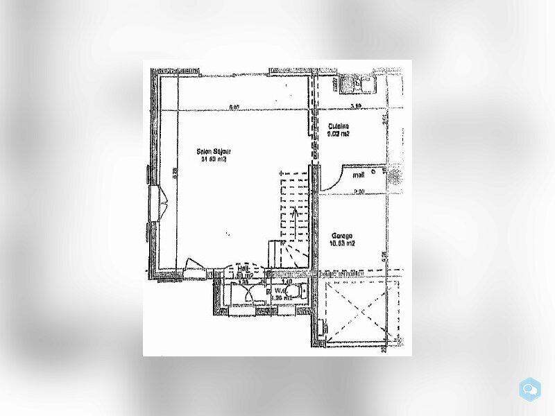 Maison à louer à Lagord 2