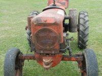 A VENDRE tracteur VENDEUVRE 3