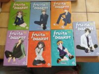 Fruits basket 1 a 7 2