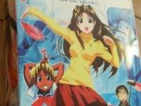 Love Hina DVD 1 à 5 2