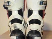 Bottes moto Alpinestars SMX Plus taille 43 3
