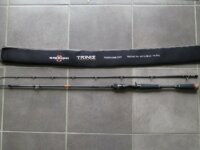 Canne casting sakura trinis power game cast T662xh 1