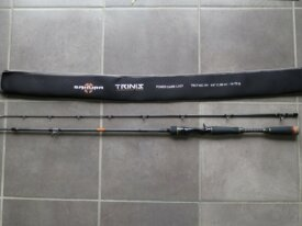 Canne casting sakura trinis power game cast T662xh