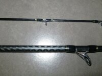 Canne casting sakura trinis power game cast T662xh 5