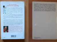 Lot : 2 livres de Christian Jacq 2
