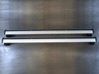 Barres de toit Mitsubishi Outlander III 1