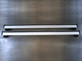 Barres de toit Mitsubishi Outlander III