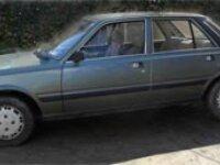 Peugeot 505 SR 1