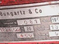 A vendre - Bungartz T6 - Bon état 2
