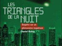 Publication d'un livre sur les ovnis triangulaires 1
