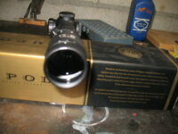 lunette chasse leupold  2