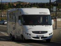 BEAU RAPIDO 9090F - 3 Litres - intégral - 2007  1