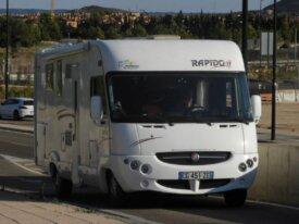 BEAU RAPIDO 9090F - 3 Litres - intégral - 2007