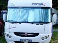 BEAU RAPIDO 9090F - 3 Litres - intégral - 2007  3