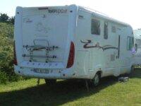 BEAU RAPIDO 9090F - 3 Litres - intégral - 2007  5