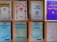 Lot : 8 livres de Max Heindel 1