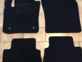 4 tapis neuf non d.origine pour TOYOTA C-HR