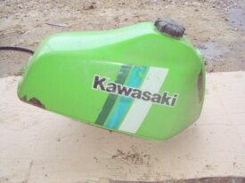 réservoir de kawasaki 125 K1