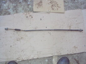 cable de frein arr de kawasaki 125 KE ou K1