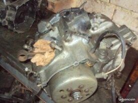 bas moteur yamaha 125 tzr 2rl